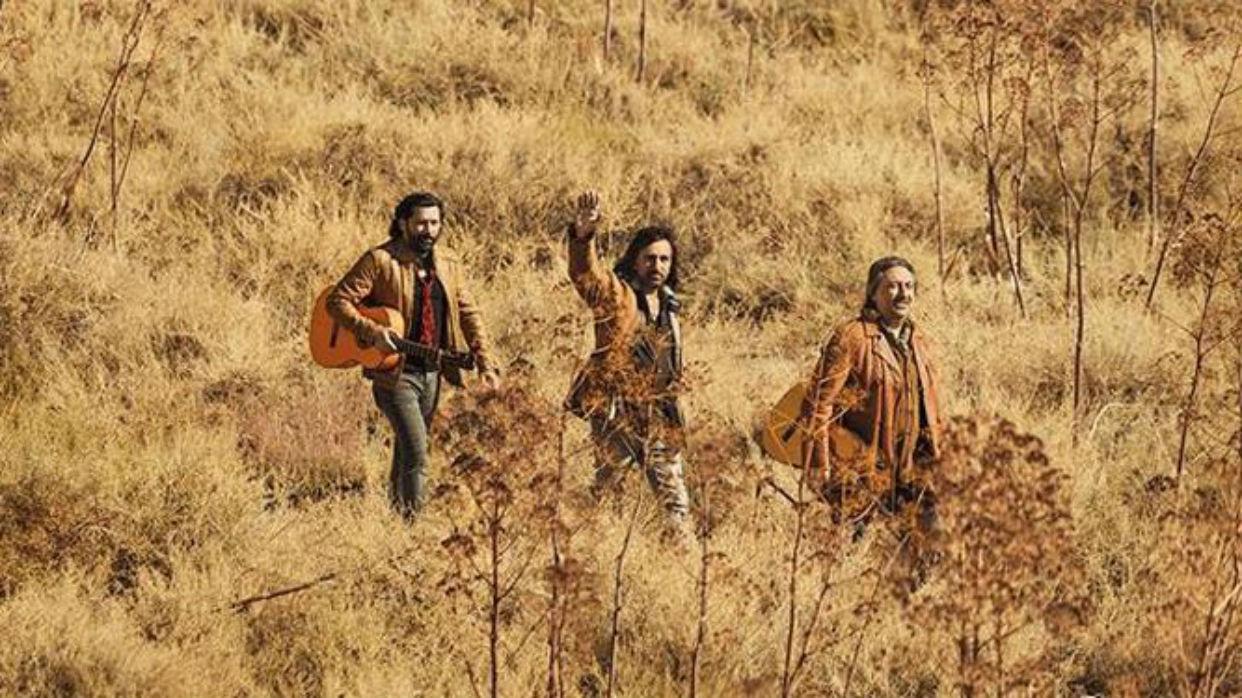 Regresa el trío Ketama con su flamenco fusión después de 14 años