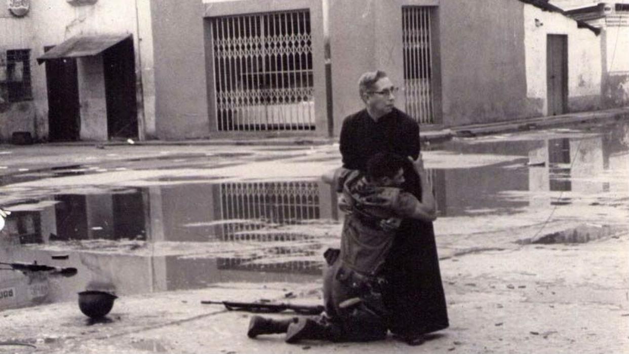 ValeTV revive la historia del conflicto armado en el país durante los sesenta
