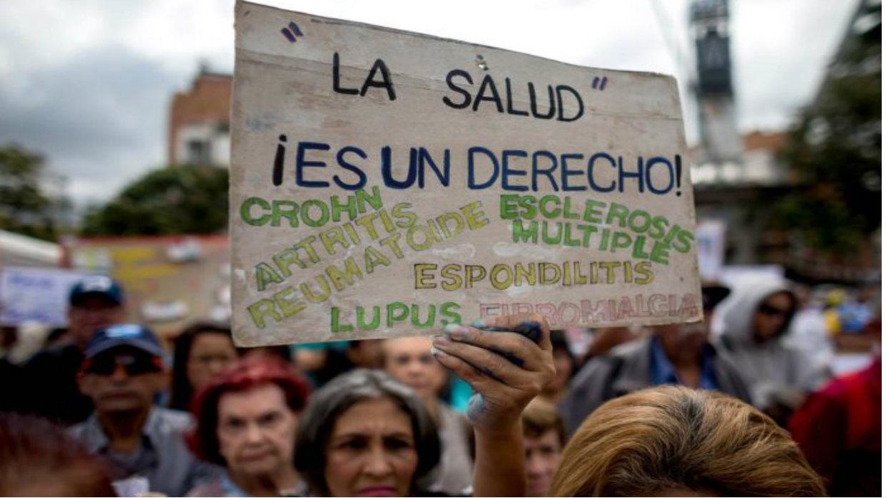 Observatorio de Conflictividad Social registró 1.418 protestas en octubre y 10.773 en lo que va de año