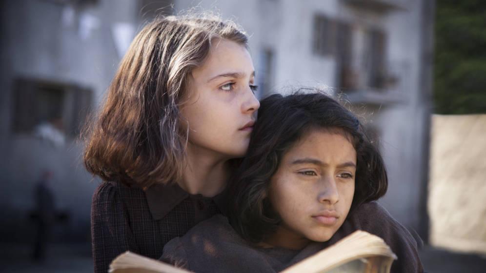 HBO estrena serie en italiano