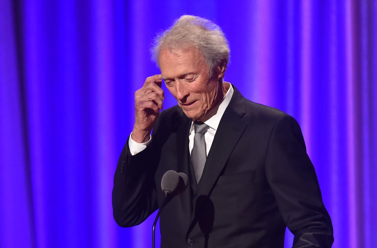 El argentino Lalo Schifrin recibió Óscar honorífico