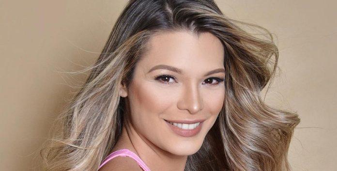 Mariangel Ruiz no presentará el Miss Venezuela 2018