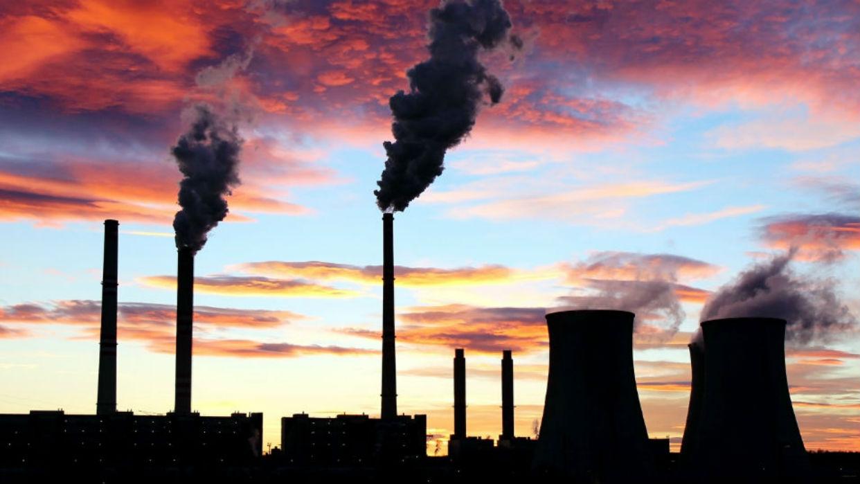 Las elecciones de 2020 son cruciales para que EEUU se ponga al día con la acción climática
