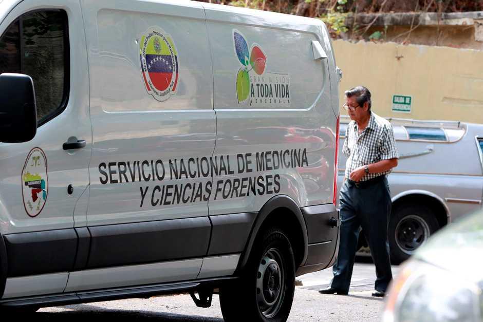 700 personas asesinadas en sus casas en Caracas
