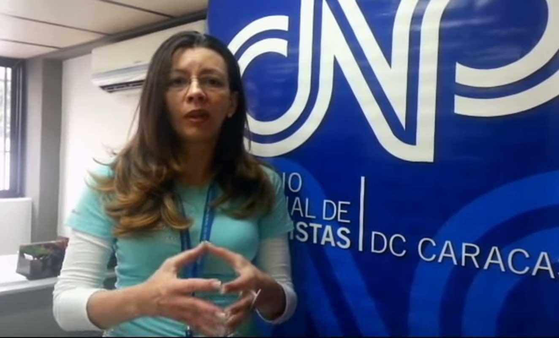 Falleció madre de Lisbeth De Cambra exsecretaria general del CNP