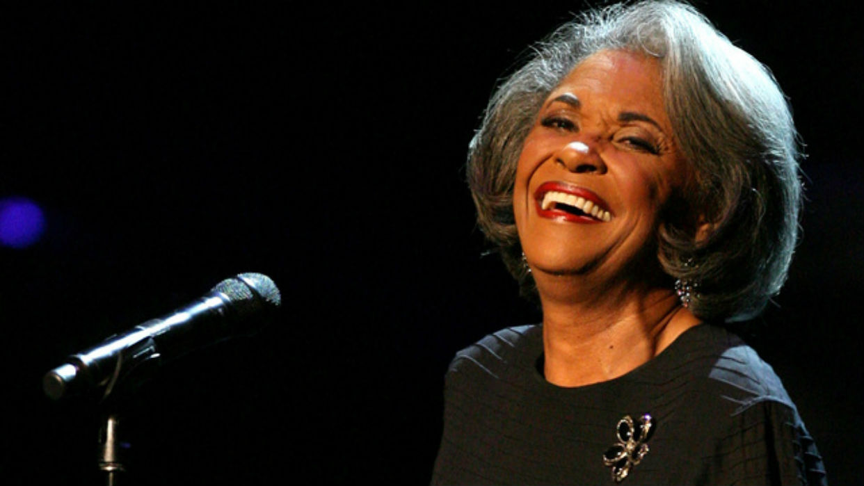 Murió la leyenda del jazz Nancy Wilson