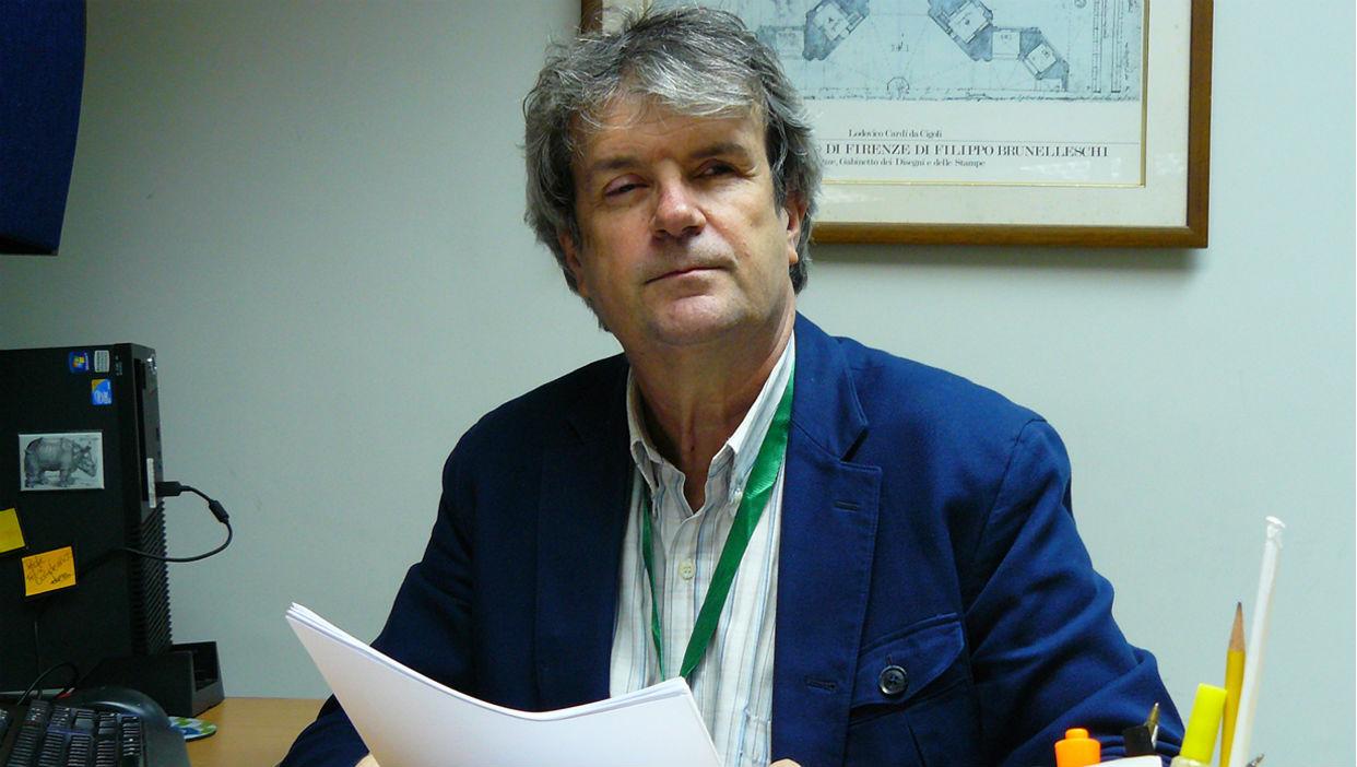 Sebastián de la Nuez gana Premio Regional de Narrativa Breve en Canarias
