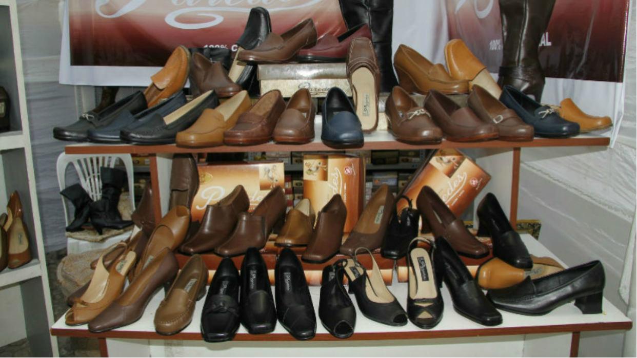 58cd76fdb6 Plantean elevar producción para rescatar sector del calzado