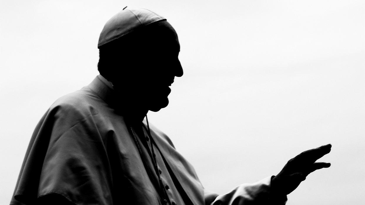 El papa Francisco reza por los indígenas y los trabajadores esclavos