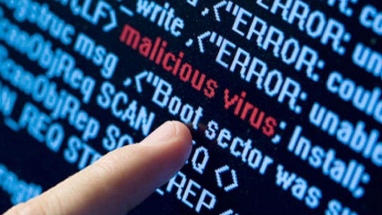 Un ciberataque paralizó temporalmente a importantes diarios de Estados Unidos