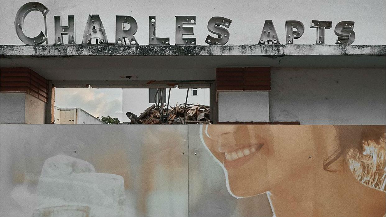 MIRADA EXPUESTA || Miami no es lo que es