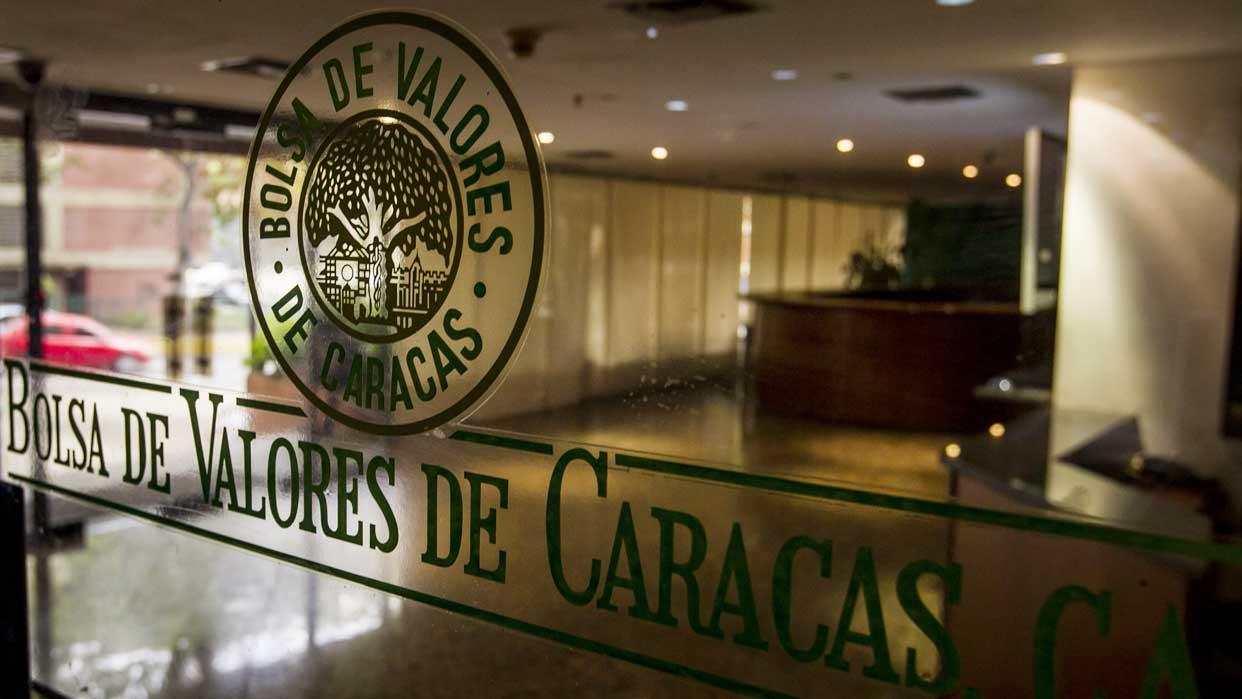6 Caracas Esta La Semana Bs Bolsa De Millones Negoció 653 s PuOZiTXk