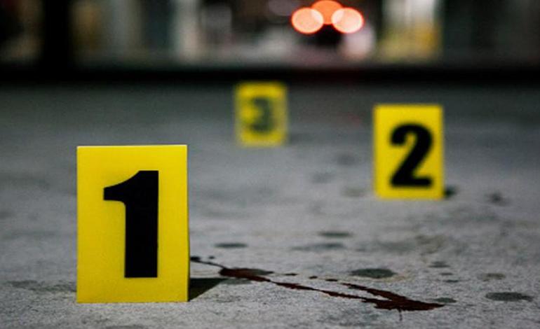 Polivargas capturó a solicitado por homicidio