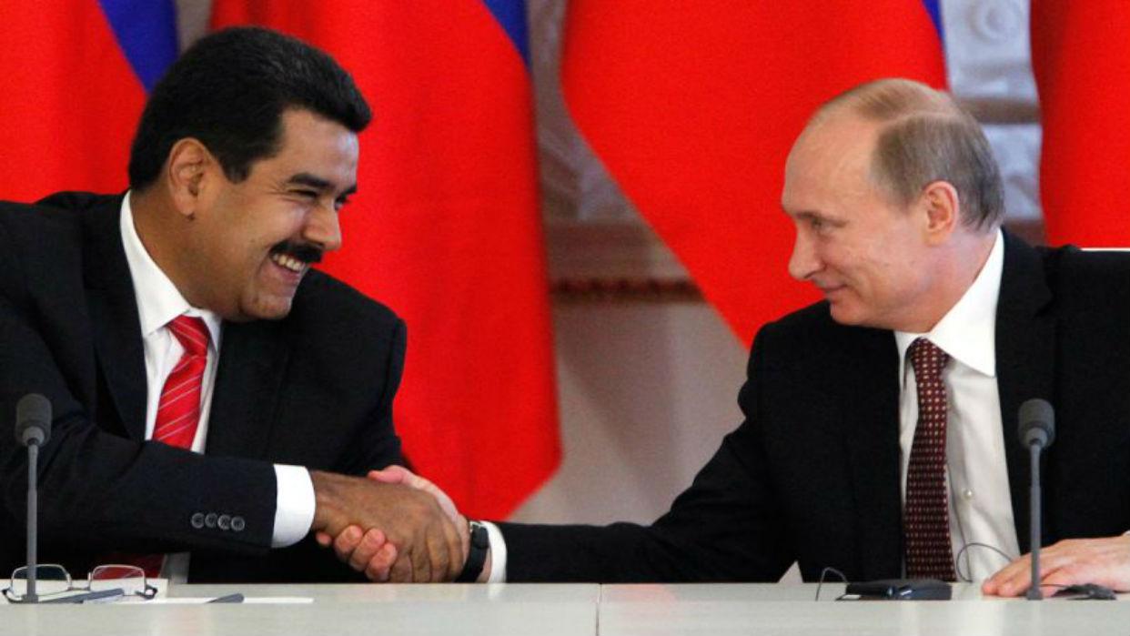 Rusia ofreció un plan para sanear economía del país