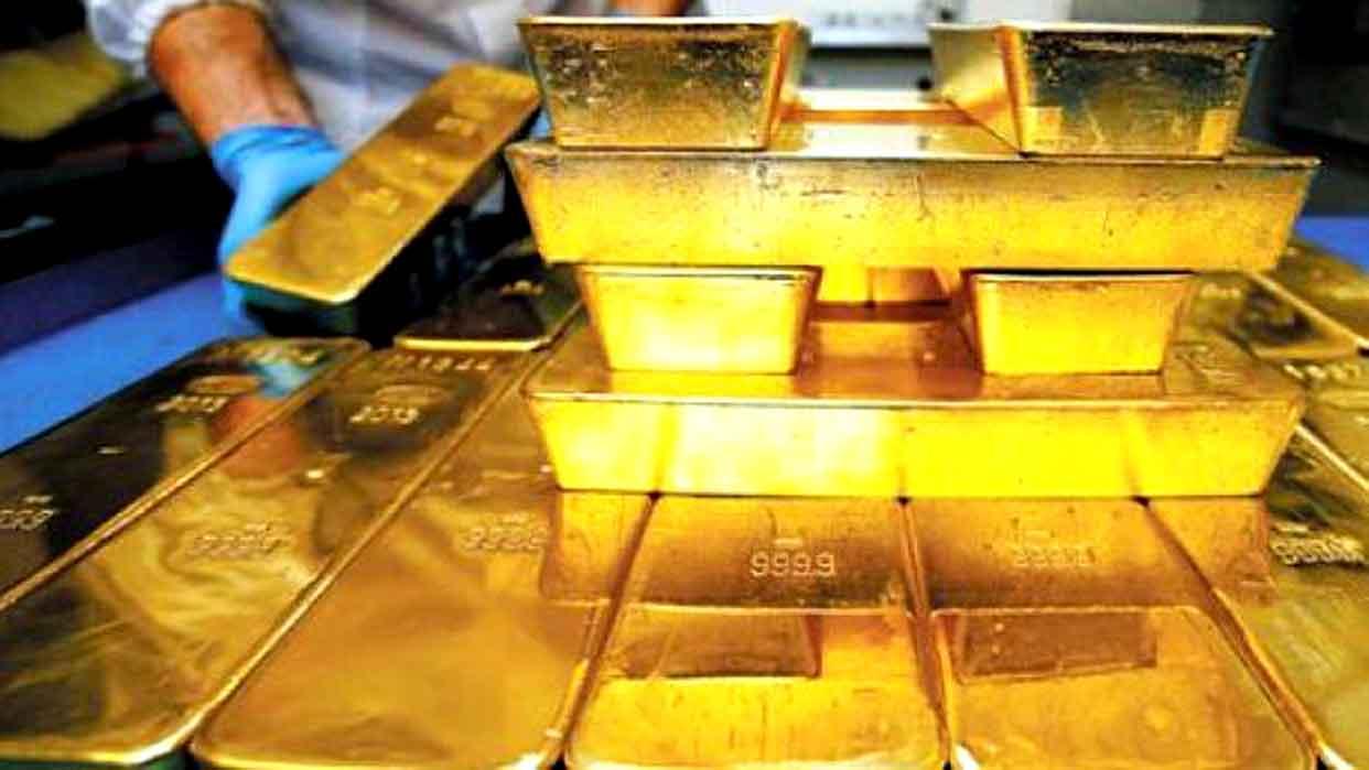 Gobierno busca un acuerdo para refinar oro en Turquía