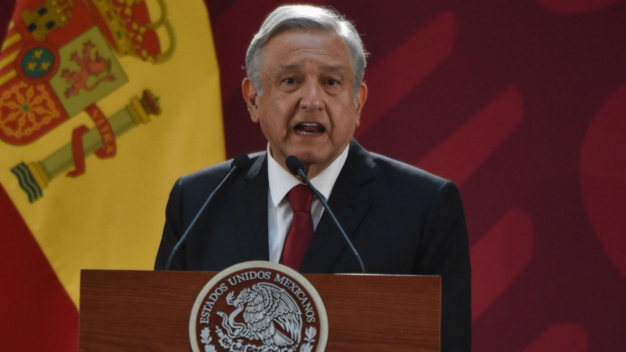 Propuesta de México para sustituir a la OEA por un organismo independiente recibe apoyo de Bolivia y Venezuela