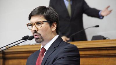 Freddy Guevara: