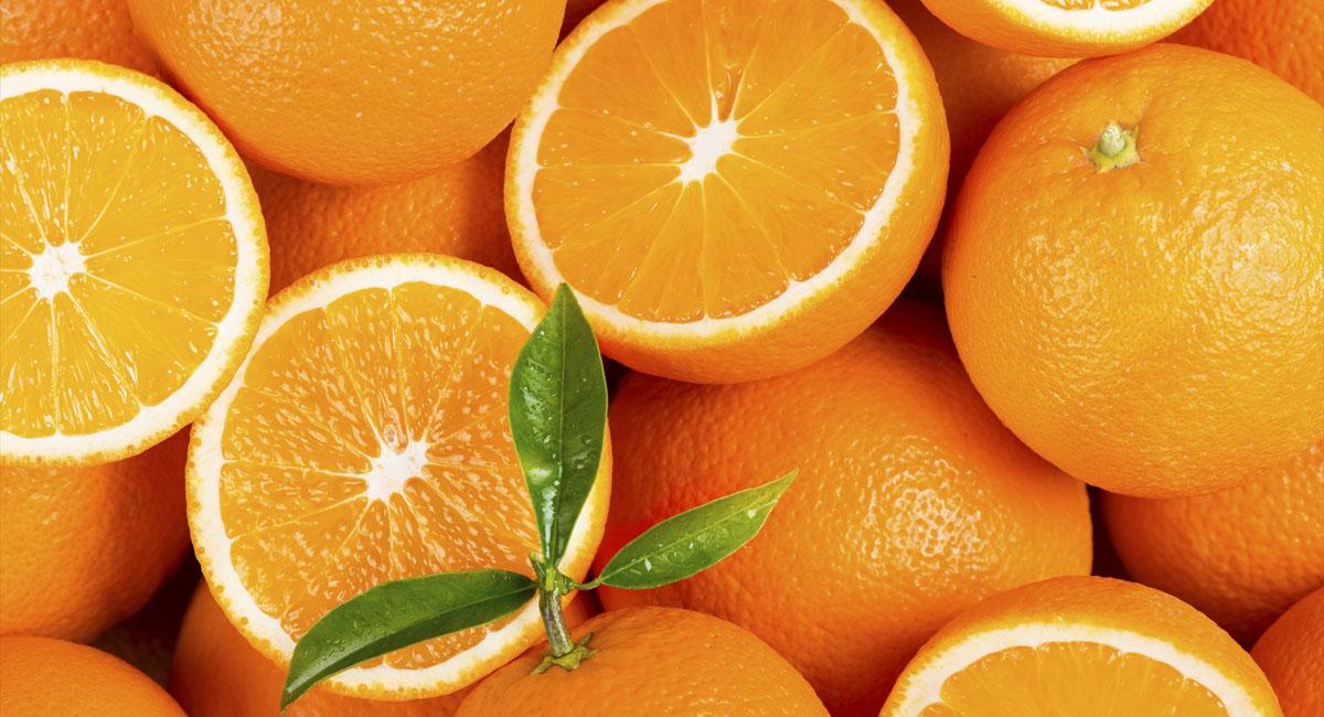 La naranja y el chocolate alivian   el dolor menstrual
