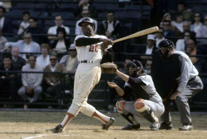 Míster Frank Robinson fue un pelotero inigualable