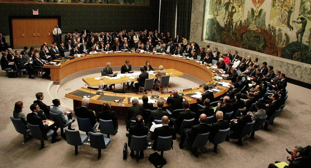 EEUU propone en la ONU pedir comicios presidenciales libres
