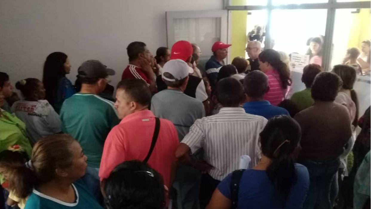 Cáritas Venezuela ayudó a 6 millones de personas en el 2019