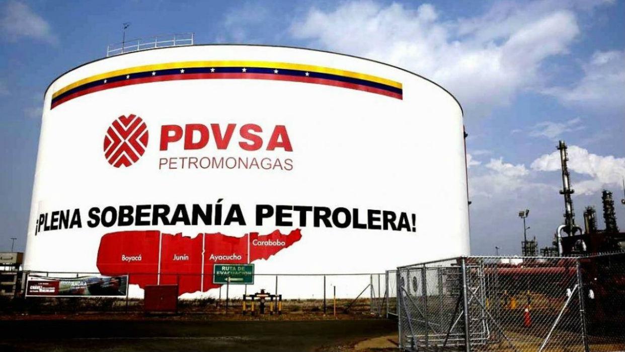 Pdvsa y privados planifican mantenimiento a refinerías en 2019