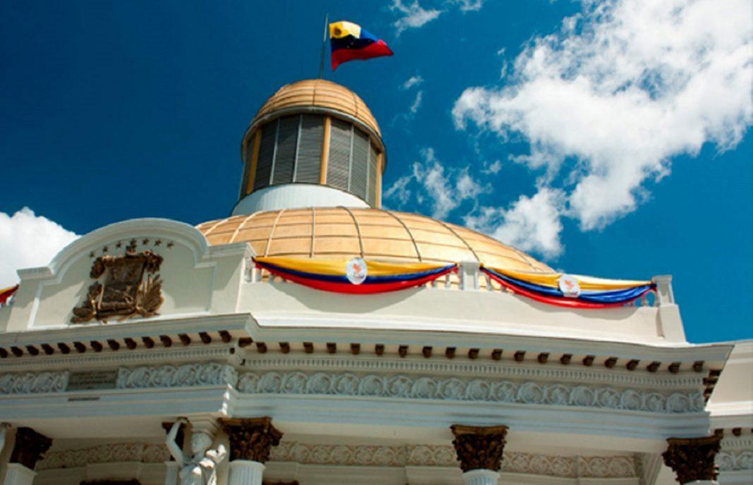 Asamblea Nacional autorizó la ausencia de Guaidó por más de 5 días