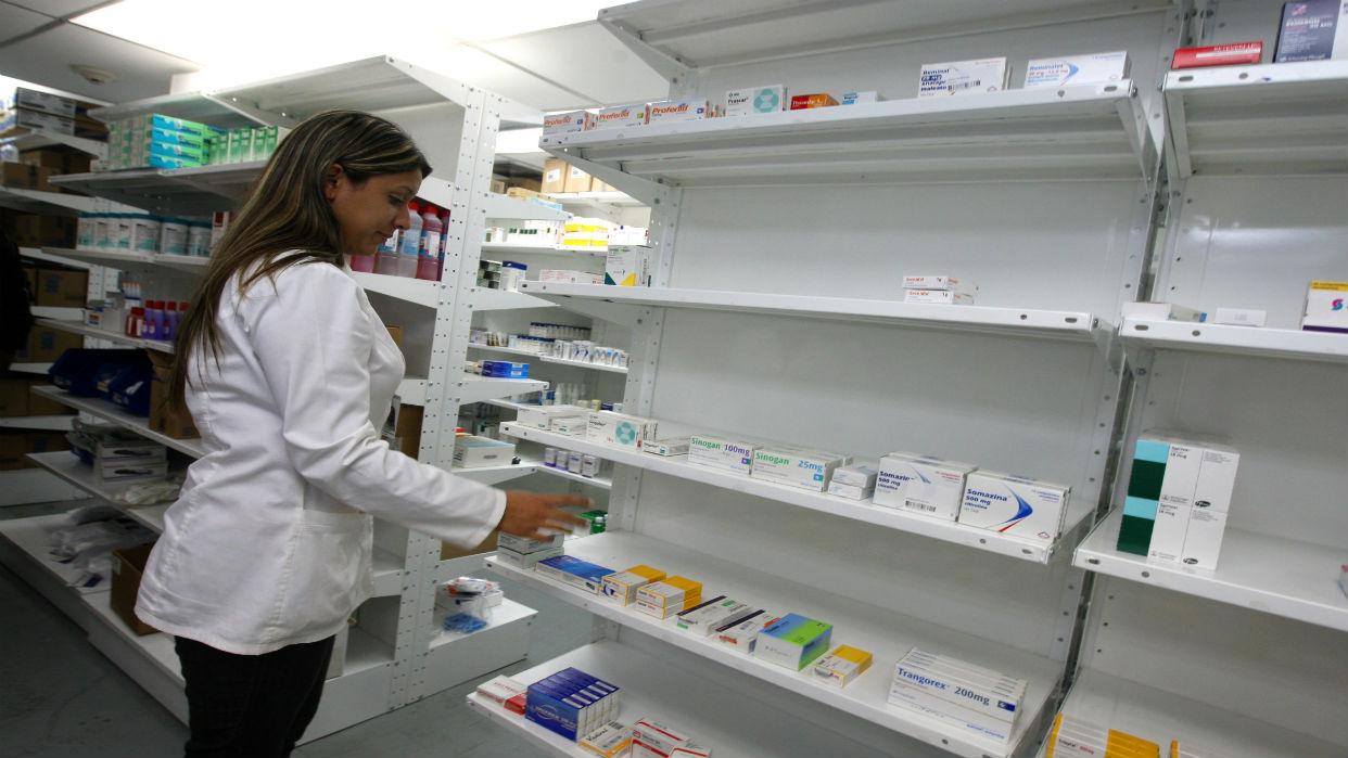 Fefarven denunció falta de registro sanitario en medicamentos que entran al país