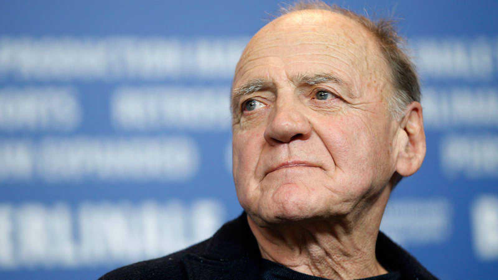Muere Bruno Ganz, quien interpretó a Hitler en