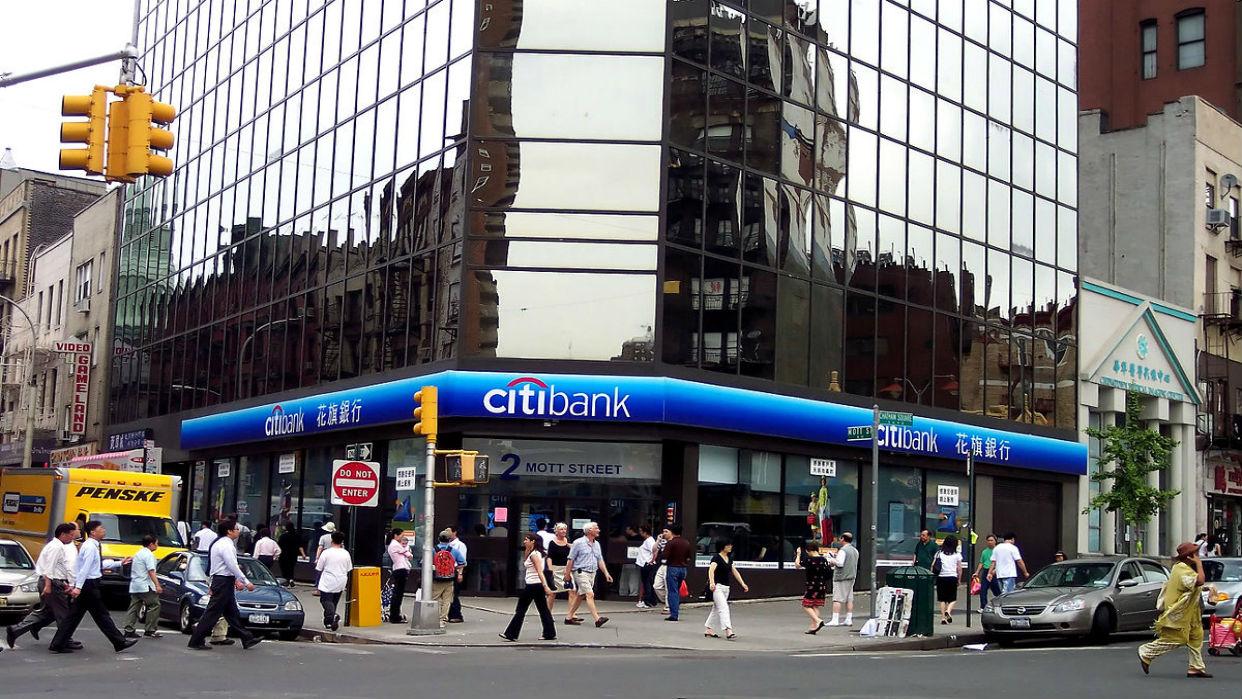 Piden a Citibank no entregar $1.100 MM en oro al Gobierno