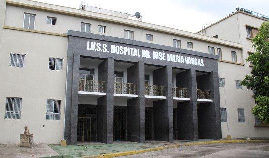 Denuncian venta de sangre en divisas en hospital de Vargas