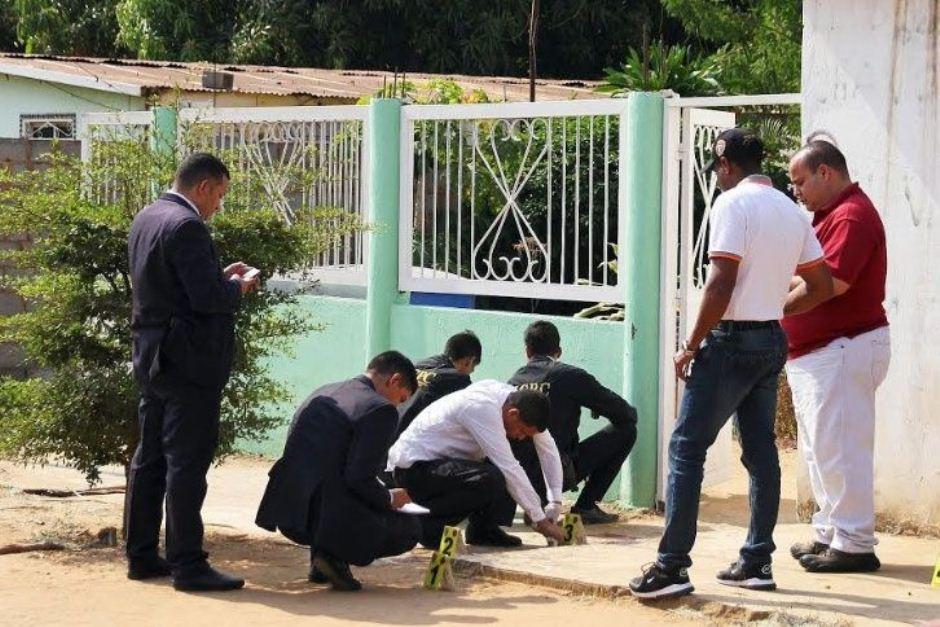 Asesinan a hijo de una concejal  del PSUV en el  Zulia