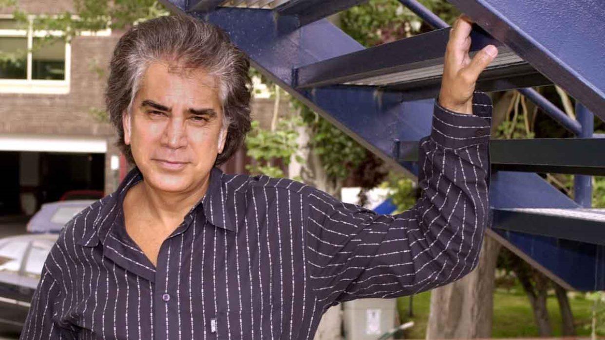 José Luis Rodríguez se suma al concierto Venezuela Aid Live