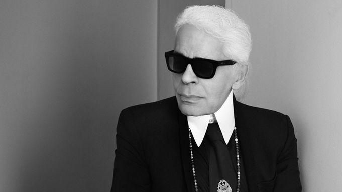 El genio de Karl Lagerfeld se apagó en París a los 85 años