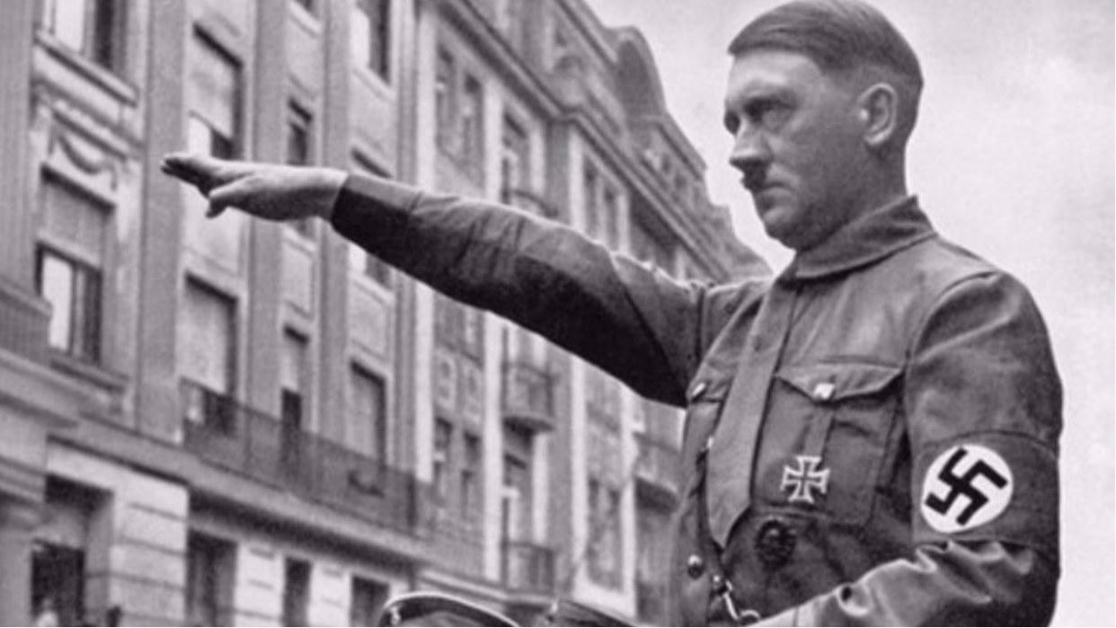 La carta de amor que Hitler nunca escribió