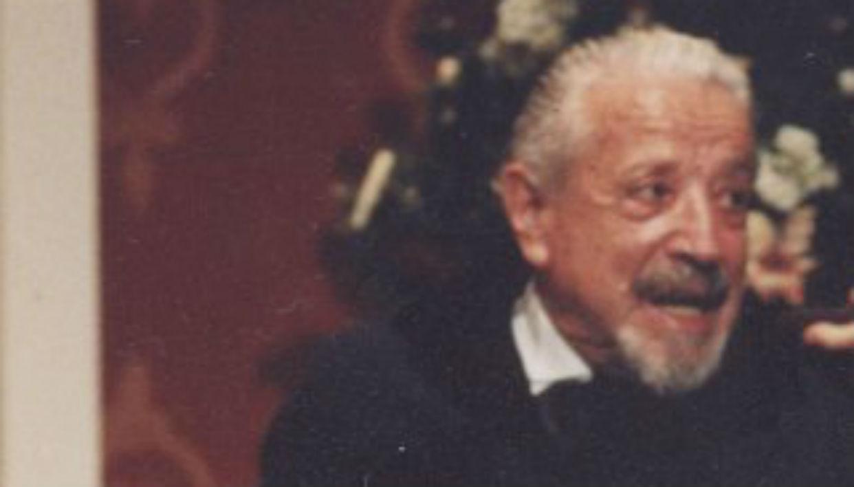 Falleció el dramaturgo Orlando Rodríguez