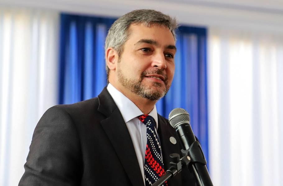 Presidente de Paraguay confirmó que irá a la frontera Colombia-Venezuela