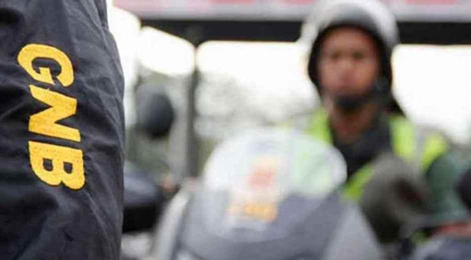 Denuncian a la GN por el asesinato de un joven en La Dolorita