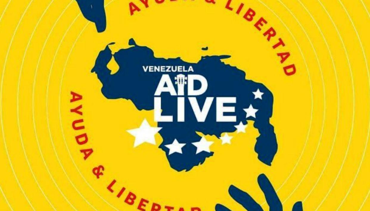 Aid Live Fundation negó presunto desvío de dinero recaudado en el concierto de Cúcuta