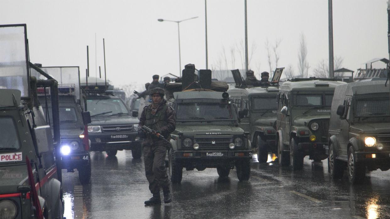 Explicación sobre la reciente decisión de la India sobre Cachemira