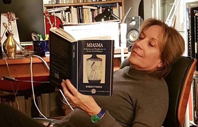 Marina Gasparini: