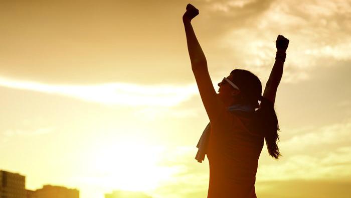 Pensar en positivo ayuda a enfrentar momentos de crisis