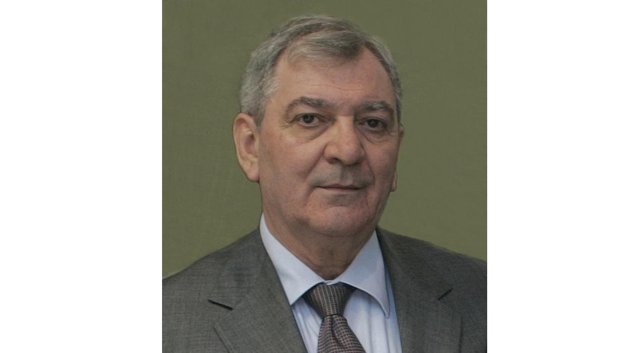Falleció el periodista Miguel Sanmartín