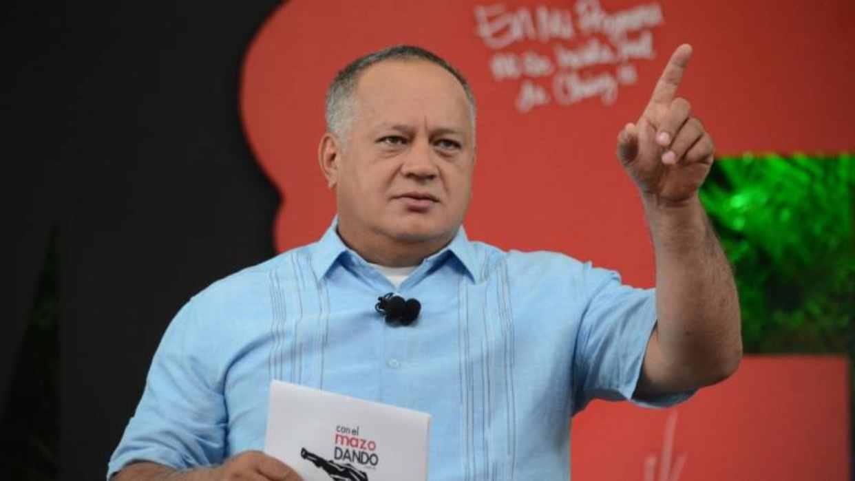 Cabello criticó informe leído por Bachelet ante el Consejo de DDHH de la ONU