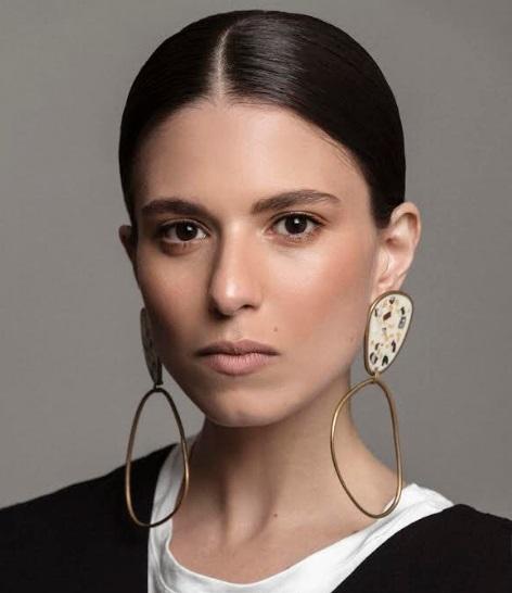"""Daniela Benaim: """"La moda como objeto de desecho ha producido mucho daño en el mundo"""""""