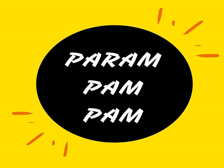 El talento venezolano brilló en el Paramparam