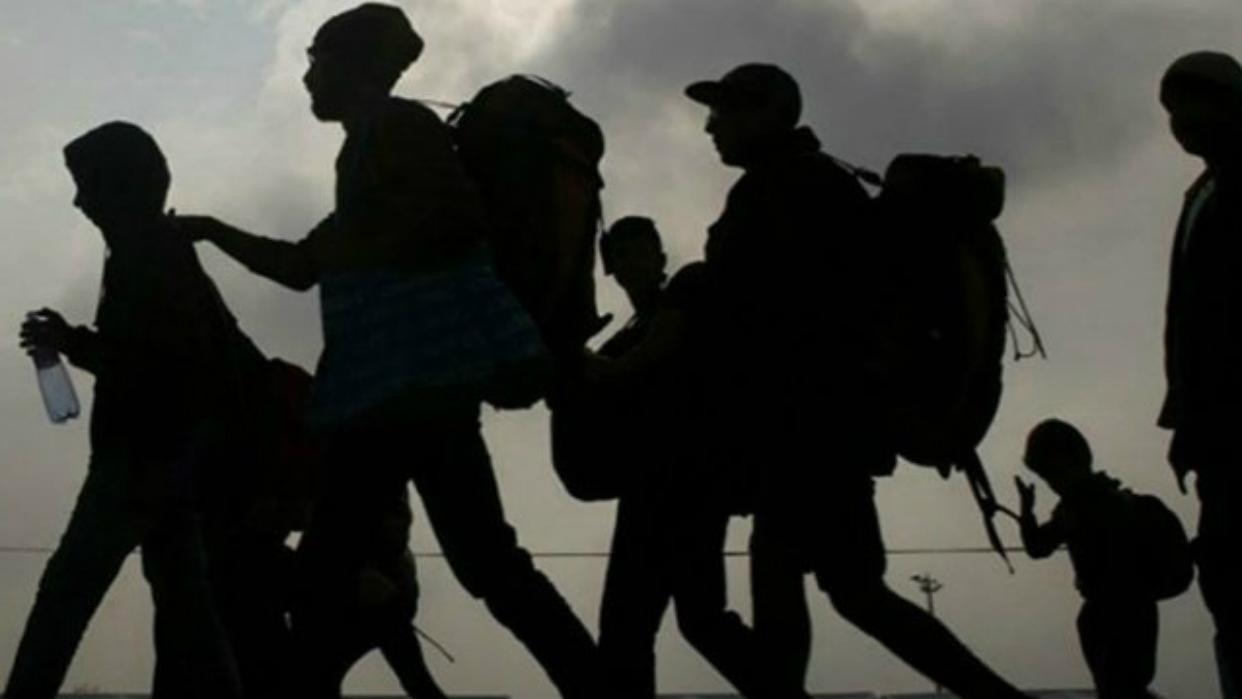 Solicitudes de asilo aumentan en España y Francia