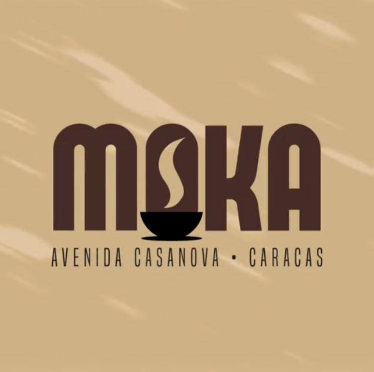 Moka Caracas, inspiración en sabores