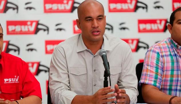 Hector Rodríguez dió negativo a prueba de Covid-19