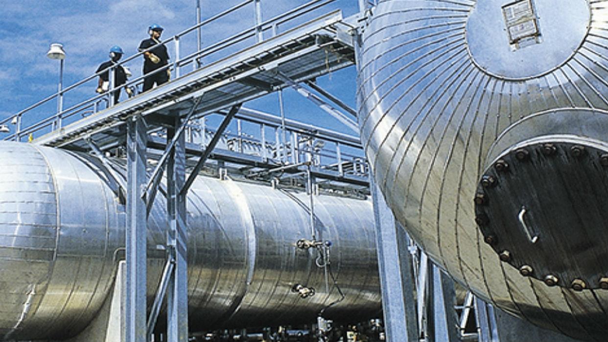 Rafael Giner consolida la nueva propuesta industrial del Grupo Caltuca